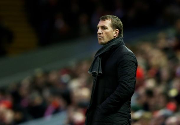 Brendan Rodgers : Kami Membutuhkan Kiper Baru Musim Ini