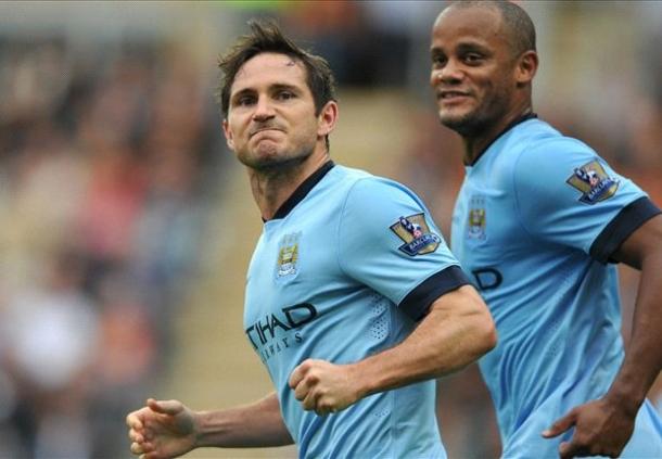 John Obi Mikel Yakin Par Fans Akan Berikan Sambutan Hangat Kepada Frank Lampard