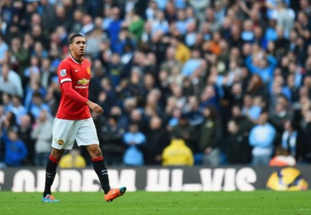Manchester United Hadapi Cambridge United Tanpa Jonny Evans & Chris Smalling