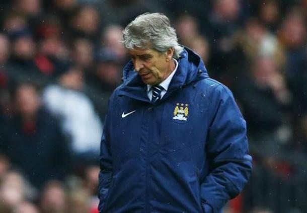 Manuel Pellegrini Akui Liga Primer Inggris Musim Ini Begitu Ketat