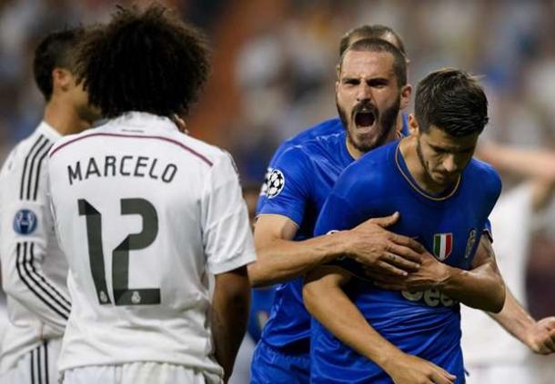 Alvaro Morata Kecewa Dengan Sorakan Fans Yang Diberikan Kepadanya
