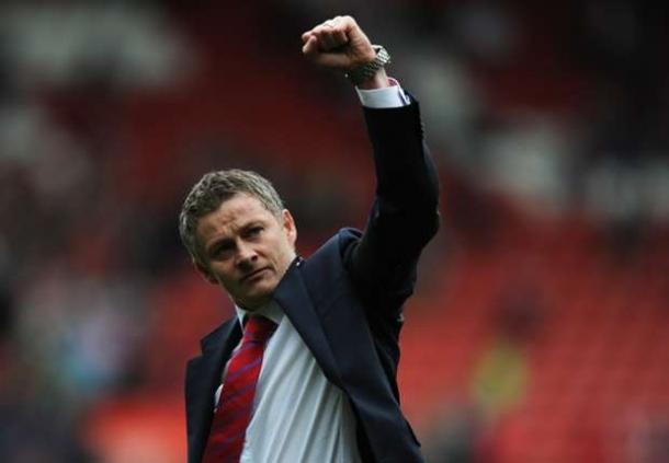 Ole Gunnar Solskjaer Yakini Manchester United Akan Bangkit