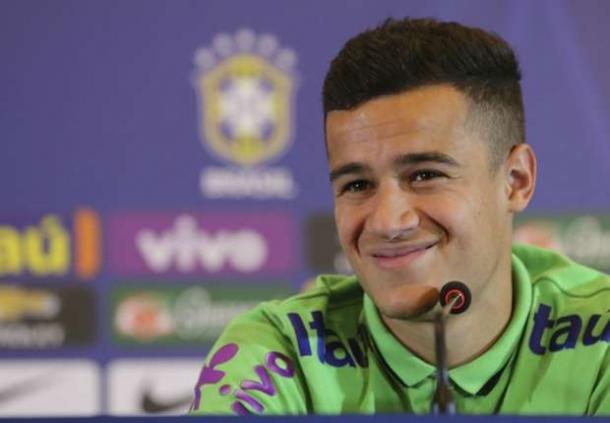 Philippe Coutinho : Kami Fokus Dalam Pertandingan Selanjutnya