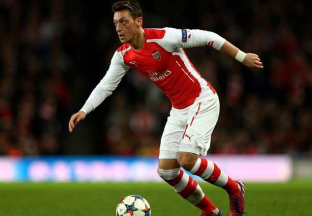 Jens Lehmann Meminta Mesut Ozil Untuk Tingkatkan Performa
