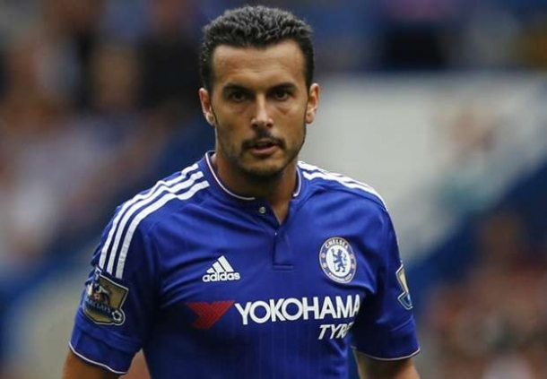 Chelsea Siap Melepas Pedro