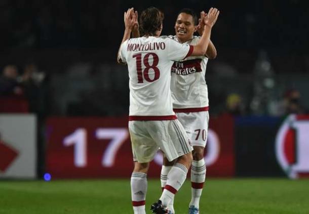 Riccardo Montolivo: AC Milan Siap Menebar Ancaman